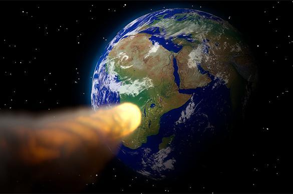 К Земле приближается очень опасный астероид
