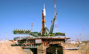 Роскосмос увеличит в следующем году количество пусков с Байконура