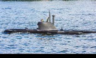 Швеция снова ищет русскую подлодку по пузырям