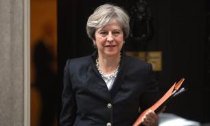 СМИ: Тереза Мэй уйдет в отставку 7 июня