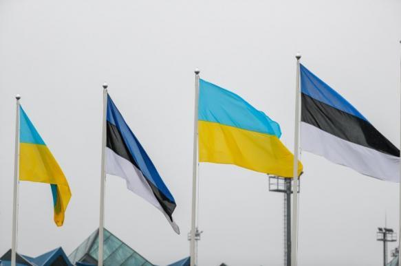 МИД Эстонии не будет признавать выданные жителям Донбасса паспорта РФ
