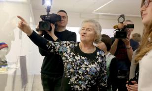 Лидия Скобликова: королева Олимпийских игр