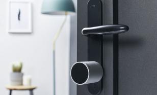 """Компания Xiaomi разработала свою первую """"умную"""" дверь"""