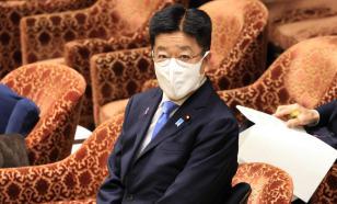 """""""Неприемлемо"""": в Японии недовольны учениями Южной Кореи"""