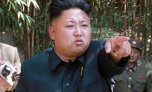 Вашингтон протянул руку Пхеньяну, но Ким Чен Ын отказался её пожимать