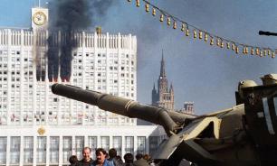 ПОМНИ КЛЯТВУ СВОЮ     Свидетельство очевидца трагических событий