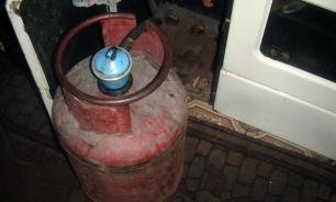 В домах Подмосковья обнаружены многочисленные нарушения при пользовании газом