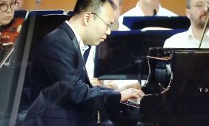Пианисту разложили ноты в обратном порядке на конкурсе Чайковского
