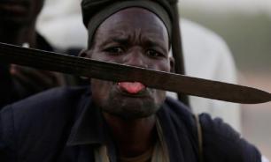 Исламисты убили 20 человек и оставили 1000 жителей без крова в Нигерии