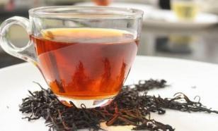Черный чай: все о вреде и пользе
