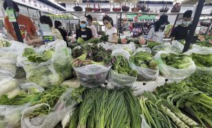 В Китае новая вспышка COVID-19. И снова в эпицентре - рынок продуктов