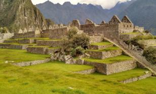 С 1 июля Мачу-Пикчу смогут посещать только 500 туристов в день