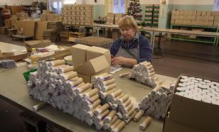 Белорусам больше не продают пиротехнику