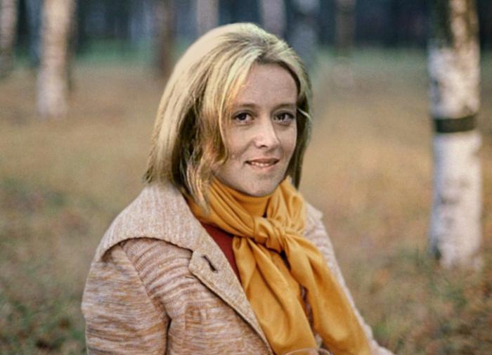 Близкие Маргариты Тереховой рассказали о плохом состоянии актрисы