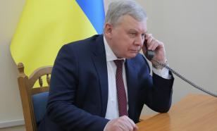Украина получила гарантии поддержки США в случае конфликта с Россией