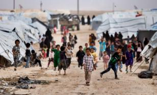 Группировка ИГ* контрабандой завозит мальчиков в тренировочные лагеря в Сирии