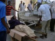 В столкновениях в Могадишо погибли 20 человек
