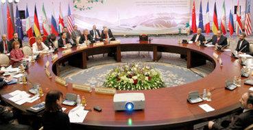 Международное сообщество согласилось признать ядерную программу Ирана