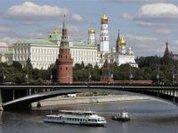 Эксперты: год после инаугурации Путина был интересным