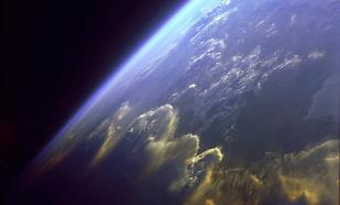 В атмосфере Земли нашли бозоны Хиггса