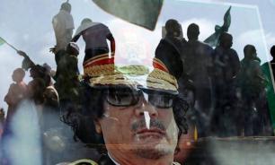 Каддафи предупреждал Блэра о приходе к власти террористов и их походе на Европу
