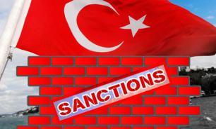 """""""Пора вводить санкции против Турции!"""""""