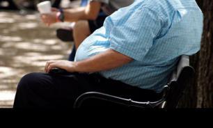 Роспотребнадзор хочет запретить иметь талию больше 90 сантиметров