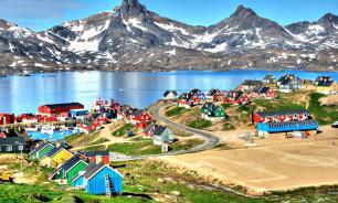 Трамп решил отменить визит в Данию из-за Гренландии