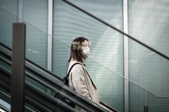 Пенсионер в Нидерландах скончался от коронавируса