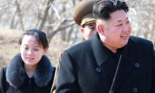 Кто заменит лидера КНДР в случае смерти