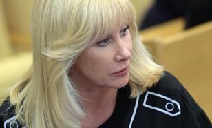 """""""Острая боль"""": депутат Госдумы рассказала о лечении от коронавируса"""