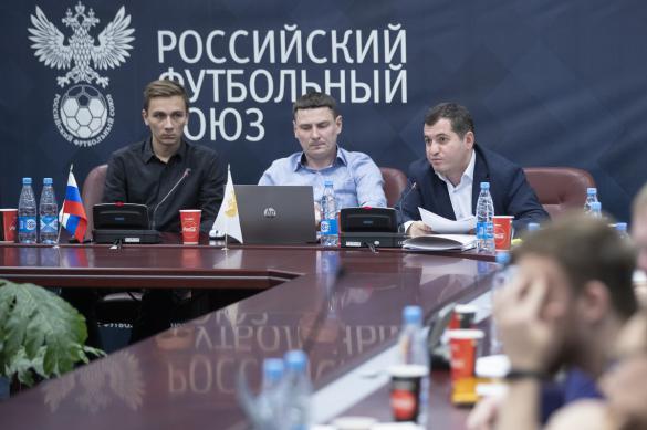 Клубы из Москвы недовольны решением РФС возобновить тренировки