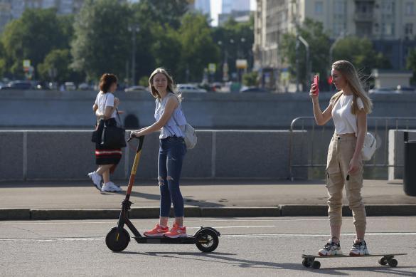 Москва выходит на второй этап снятия ограничений