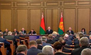 Белоруссии давно пора менять систему