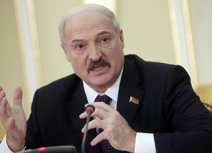 """Лукашенко: """"протестуны"""" перешли к радикальным действиям"""