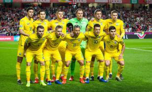 Сборная Украины любит Моргенштерна, но фанаты против