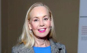 70-летняя вдова Кобзона впечатлила публику свежестью и красотой
