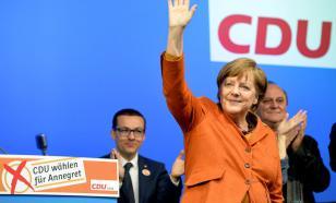 """""""Мамочка"""" Меркель: какие планы на пенсию у """"безжалостного политика"""""""