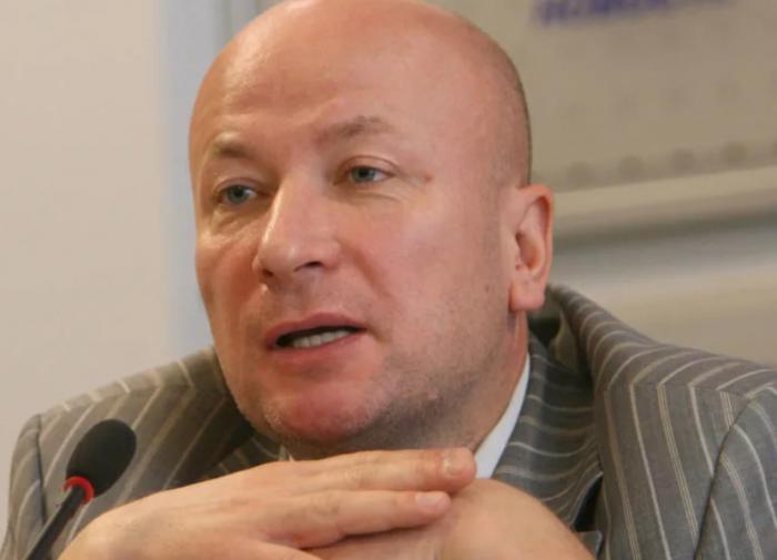 Владимир Новицкий