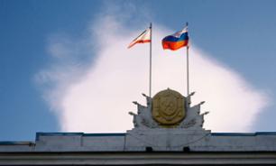 """Крым уже два года """"наш"""": Как отметим?"""