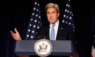 Госдеп страны-агрессора заговорил о военных преступлениях