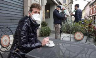 Посетителей кафе и ресторанов рассадят подальше