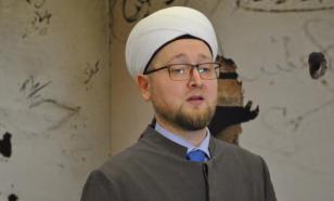 Российские мусульмане помогли бедным семьям Ближнего Востока