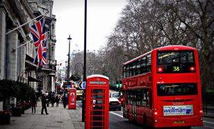 Британия вступает в рецессию