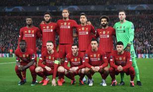 Как дизайнеры Nike совместили историю и прогресс в выездной форме Ливерпуля 2020/21
