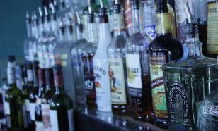В Нальчике изъяли крупную партию контрафактного алкоголя