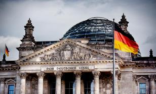 Bild: парламент Германии усилил безопасность после беспорядков в США
