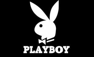 Основатель «Playboy» заменил сбежавшую блондинку брюнеткой из Украины