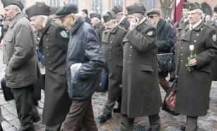 Правозащитники: в Прибалтике участились нападения на ветеранов