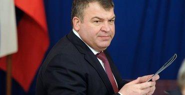 Сердюков отказался признавать вину и давать показания